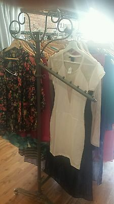 Wholesale lot new women's clothing from a clothing boutique clothing shoes