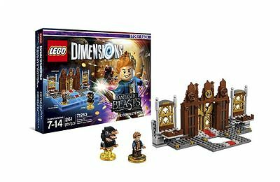 Lego Dimensions 71253 Story Paquet Fantastic Beasts