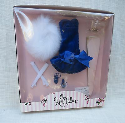 Tonner Tiny Kitty Collier Doll Sassy Outfit Clothes New In Box NRFB #8304