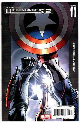 Ultimates 11 Marvel Comics   BUY 8+ ITEMS = FREE SHIPPING