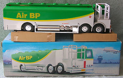 1996 BP Aviation Tanker With Lights & Sounds  6th in Series  NIB