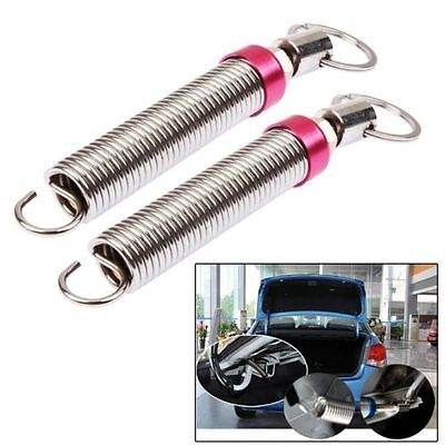2Pcs Car Trunk Boot Lid Lifting Spring Adjustable Promote Opening Universal