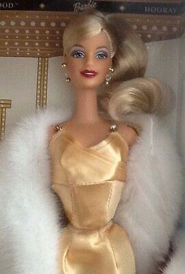 Barbie Hooray for Hollywood  Special Edition Doll  NRFB Vintage Collectible