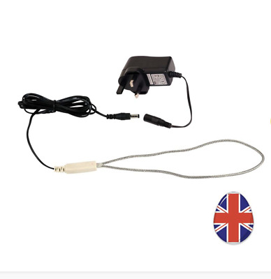 Poultry Drinker Heater Cable Anti Freeze For Pets Fitted With Uk Plug