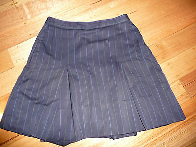 Lalor Secondary College Girls Winter Skirt Uniform  size 14
