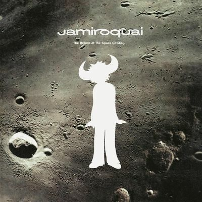 Jamiroquai - The Return Of The Space Cowboy 2x 180g Vinyl NEW/SEALED