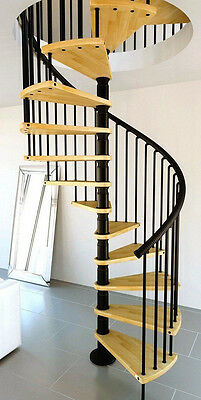 Spiral Staircase Stairs  ...... Architect Design LTD edition