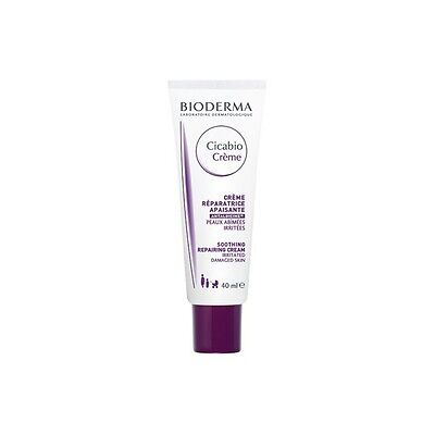 Bioderma Cicabio Repair Creme 40 ml