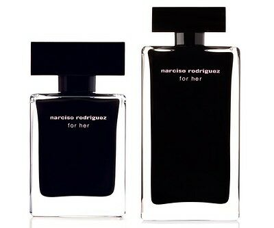 NARCISO RODRIGUEZ - FOR HER Profumo Donna (Federico Mahora) 50ml