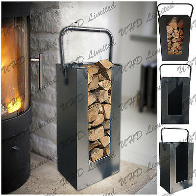 Fuel Free Block Brick Briquette Holder Paper Log Fire Free Eco Recycle Newspaper