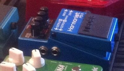 BOSS PS6 Harmonist Effetto pitch shifter / Harmonizer a pedale