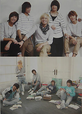 FT Island Poster