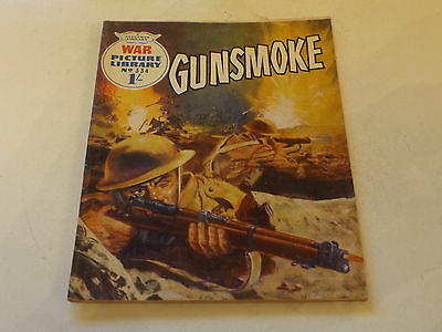 WAR PICTURE LIBRARY NO 334!,dated 1966!,V GOOD for age,great 50!YEAR OLD issue.