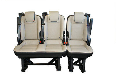 Ford Tourneo Middle Seats