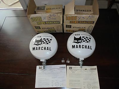 MARCHAL 900.(neuf)