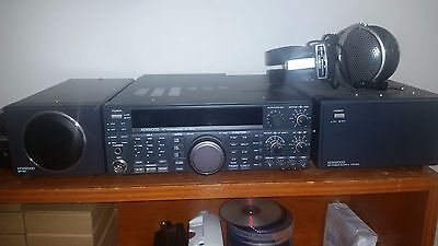 Kenwood Ps-53 Power Supply