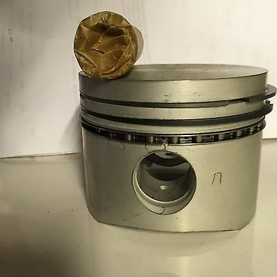 Ford 2.0 OHC Pinto K S Pistons 0.5mm Set Of 4