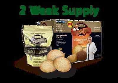 Dr. Siegal's COOKIE DIET 2 Week Supply