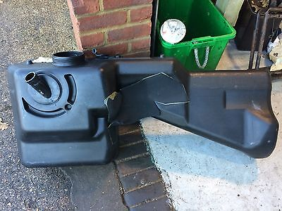 MG MGF TF 1995-2005 Petrol Fuel Tank WFE105220