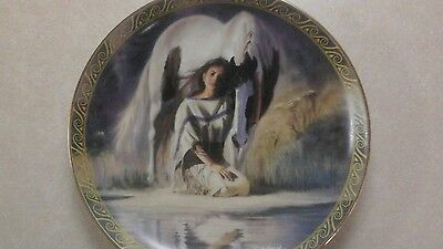 Daughters Of The Wind UNBRIDLED BEAUTY Indian Plate