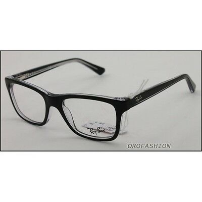 Sehbrille Ray Ban JUNIOR RX1536 - Farbe 3529 Groesse 48-16