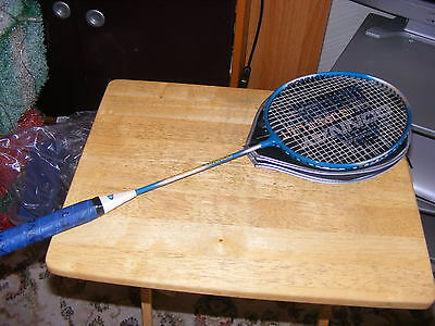 Donnay Superlite Badminton Racket Complete With Cover