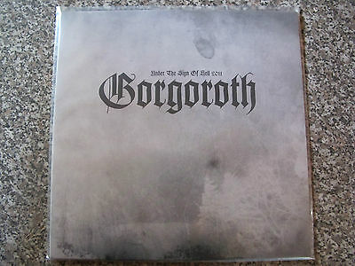 Gorgoroth -Under The Sign Of Hell 2011- Picture LP
