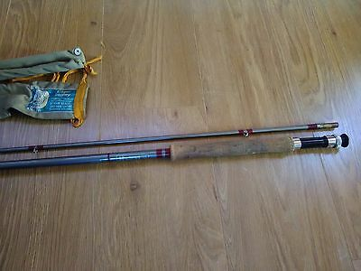 "Edgar Sealey ""glane""  Fly Rod"