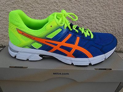 chaussures running asics gel-essent 2 taille 46,5 US 12 neuves