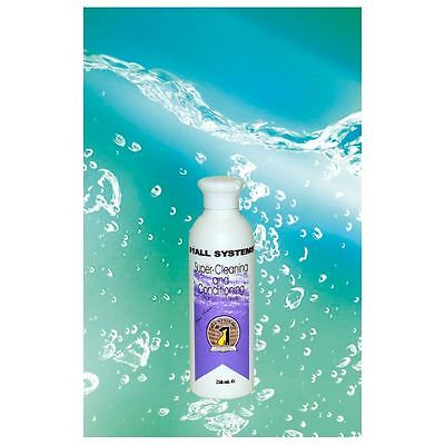 All Systems Super Cleaning and Conditioning Shampoo 250 ml.