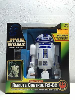 Kenner 1997 Star Wars Electronic Remote Control R2-D2