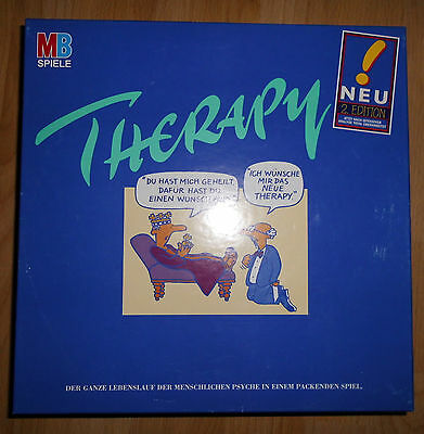 Spiel Therapy
