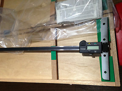 Digimatic Caliper Depth Gage from Mitutoyo  571-217-10 Mitutoyo
