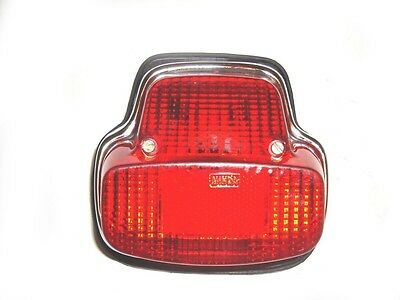 Brand New Packed Tail Light Assembly Fitted In Gl/Sprint/Super/SS180/150 Models