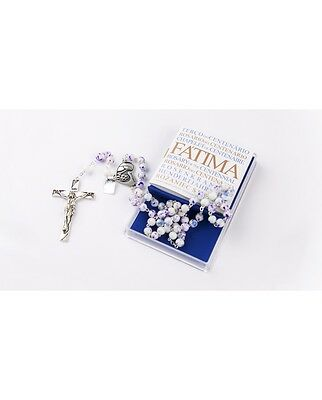 Commemorative Rosary Of The Centenary Of The Our Lady Of Fatima Apparitions