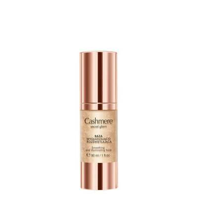 Dax Cashmere Smoothing and Illuminating Base Secret Glam Face Primer 30ml