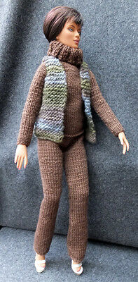 Tonner doll clothing