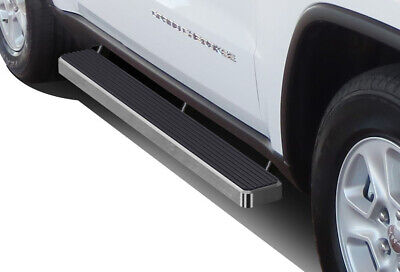 iBoard Running Boards 5 inches Fit 11-20 Jeep Grand Cherokee