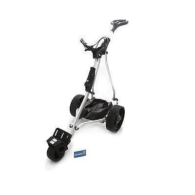 Pro Rider Second Hand Electric Golf Trolley