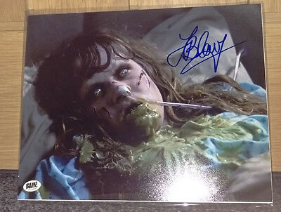 The Exorcist - Regan - signed by Linda Blair - with CoA - BAM Box
