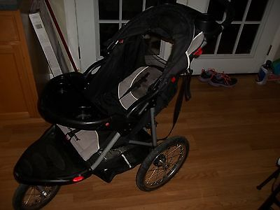 Baby Trend Expedition Jogger  Travel System Seat Trend Child Infant Kids