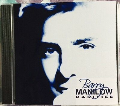 Barry Manilow - Rarities cd + bonus