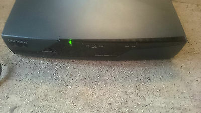 Cisco 800 Series 857W