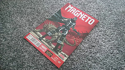 MAGNETO Vol.2 #7 (2014) ALL-NEW MARVEL NOW