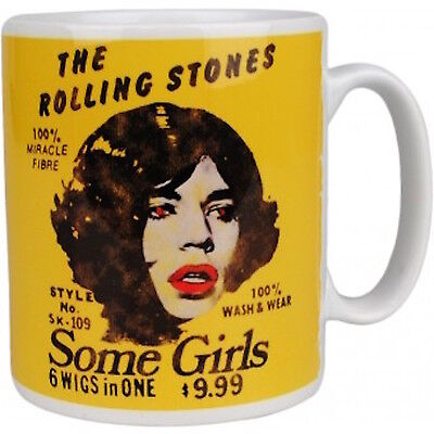Rolling Stones Some Girls Boxed Mug BRAND NEW