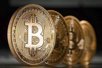 BITCOIN .01 BTC Direct To Your Wallet!