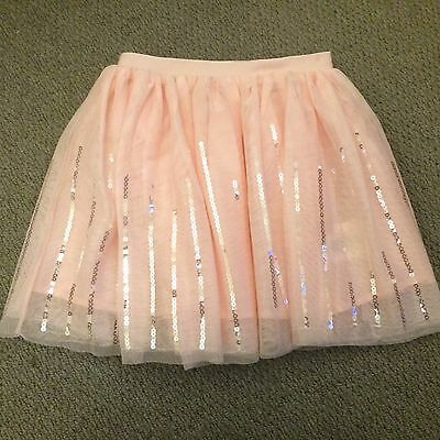 Girls H&M Skirt Euro 116/US 5-