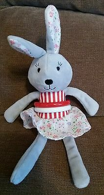 marks and Spencer soft toy bunny