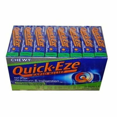 Conf Quick Eze Chewy Walco 8 Tab