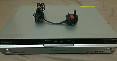 Pioneer DVR-440HX-S DVD Recorder Player Freeview  HDD